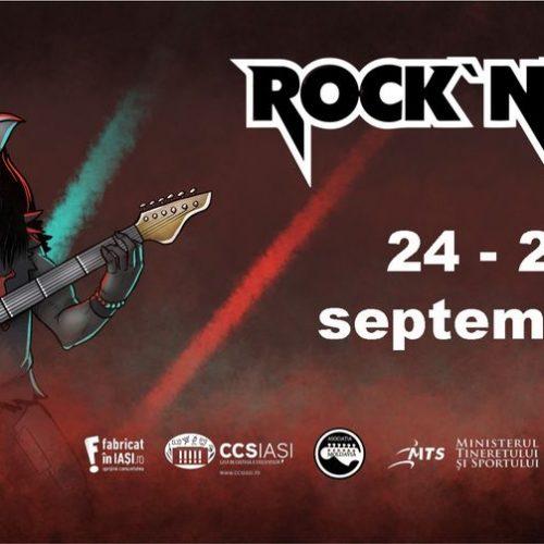 Rock'n'Iasi Open Air